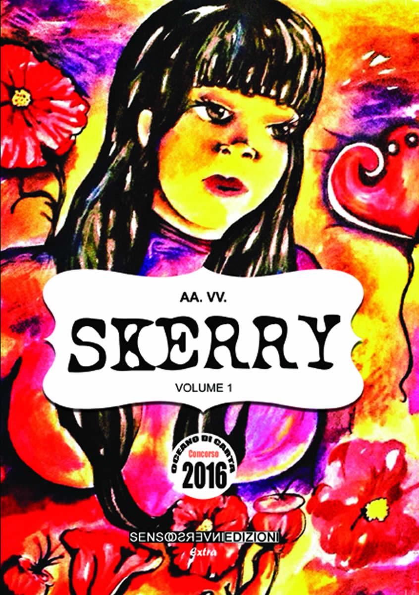 Libro Skerry