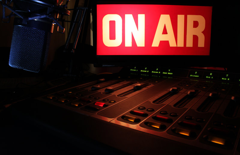Intervista a Radio Godot