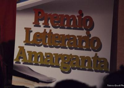 PREMIAZIONE CONCORSO LETTERARIO AMARGANTA 4